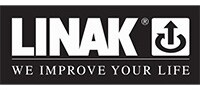 Logo van LINAK