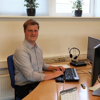 Nils - Økonomielev