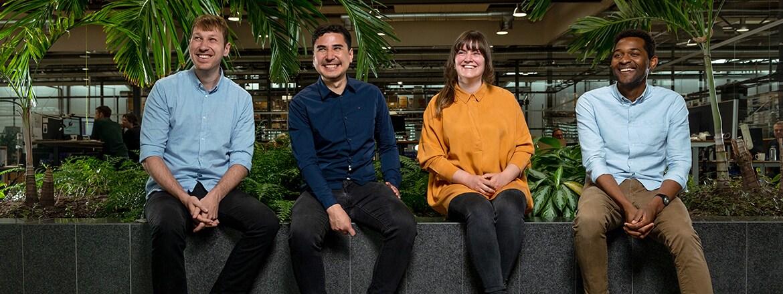 LINAK - Nicklas Jensen