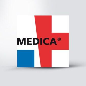 Выставка MEDICA