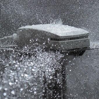 Odporność na mycie
