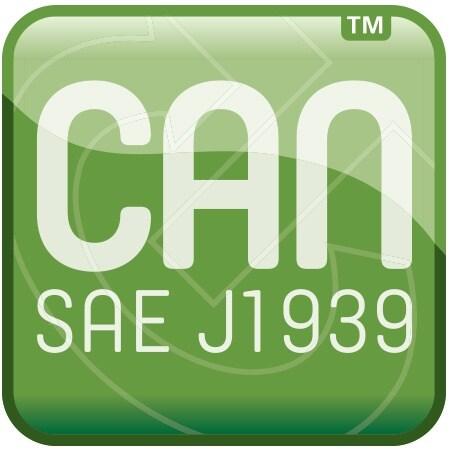 Логотип шины CAN