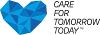 Логотип «Заботиться о завтрашнем дне сегодня» (Care for Tomorrow Today)