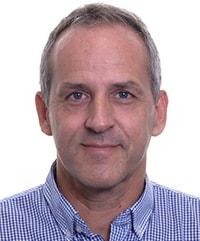Kurt Lorenzen, Directeur général LINAK Asie-Pacifique