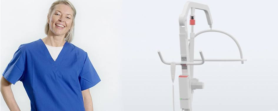 LINAK LIFT50™ - Sykepleier