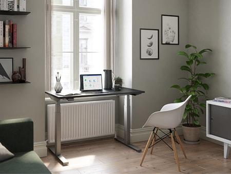 Desk frame compatti LINAK