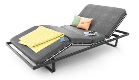Использование приложения LINAK Bed Control App стало удобнее благодаря новому дизайну
