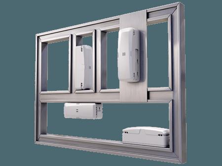 Frame solution for PJ2