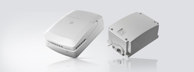 Batterijbox BA19 en BA16