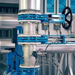 Actuators are central in recovering energy from wastewater sludge