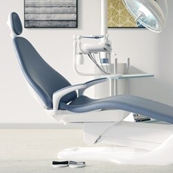 Adaptability – a key for future dental chairs