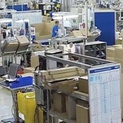 Les coulisses de la production de moteurs doubles en Slovaquie