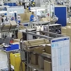 Behind the scenes of dual actuator production in Slovakia
