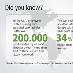 Prendre soin de tous, y compris du personnel infirmier