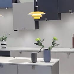 Des pupitres de commande spécialement conçus pour les cuisines