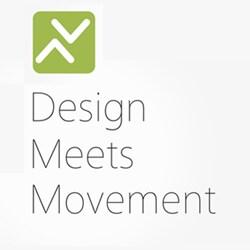 Des designers et des architectes internationaux mettent du mouvement dans le design