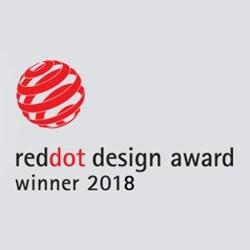 Red Dot -muotoilupalkinto