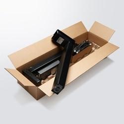 DESKLIFT™ SetPack: Sparen Sie Zeit und reduzieren Sie den Verpackungsaufwand