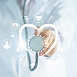 Terveydenhuollon neljä keskeistä trendiä