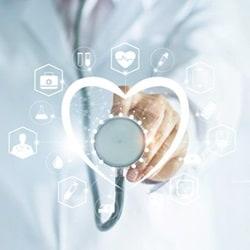 Four essential healthcare trends