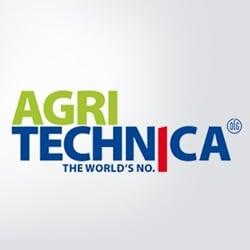Agritechnica 2017 (농기계 전문 박람회)에서 선보인 전동 솔루션