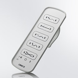 HB200 - wireless hand control for your healthcare equipment