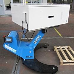 Wie kann man in Produktionsumgebungen für gute ergonomische Bedingungen sorgen?
