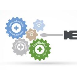 IC Advancedは、貴社製品に理想的な動きをもたらすお手伝いをします