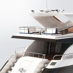 Integrér holdbare justeringsløsninger ved design af lystbåde