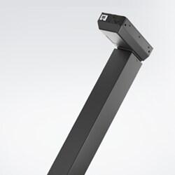 Le presentamos la columna de elevación DL19