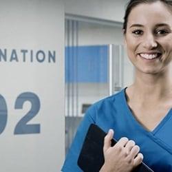 LINAK LIFT50™ - Nurse