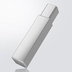 LC3 升降桌立柱現在供應兩級版本。