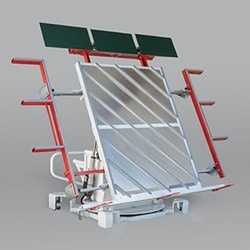 LINAK actuators simplify the setup of industrial manufacturing