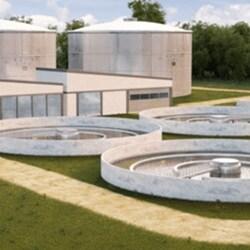 LINAKはシカゴの排水処理向上を支援