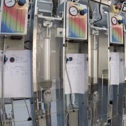 Prüfung der mechanischen Beständigkeit von elektrischen Industrie-Linearantrieben