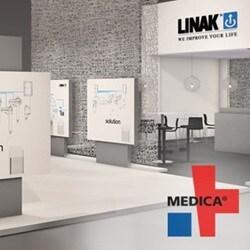 展示会出展のお知らせ:MEDICA 2017