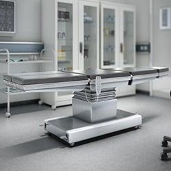 Mange fordele ved at bruge elektrisk justering til operationsborde