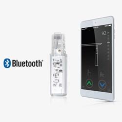 Une nouvelle application pour régler la hauteur des bureaux à l'aide d'un smartphone