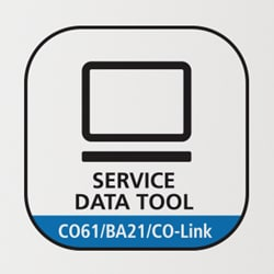 New Service Data Tool eases fault finding in adjustable healthcare applications