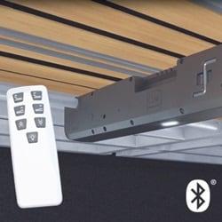 Schnelles und einfaches Koppeln von TD4 mit Ihrer Bluetooth® Handbedienung