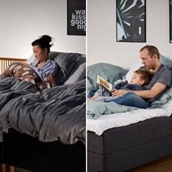 Six raisons de choisir un lit ajustable