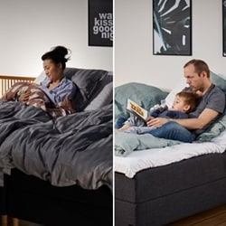 Six reasons to get an adjustable bed