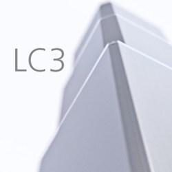 Zvuk sloupku LC3