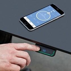 升降桌控制 app