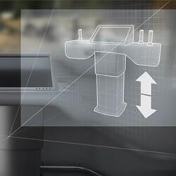 Why ergonomics matters in construction machinery