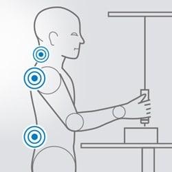 Dlaczego warto pomyśleć o ergonomii linii produkcyjnej
