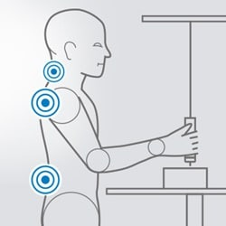 Why you should think ergonomics into your production line