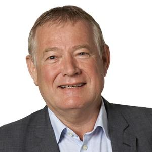 Arne Iversen