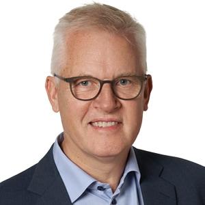 Egon B. Jensen