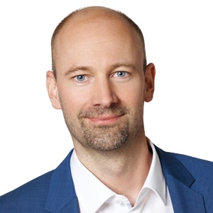Lars U. Nørgaard